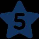 aerodrom parking 5 zvezdica